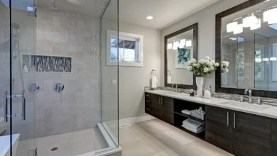Photo of Making the Best Small Bathroom Cabinet Design