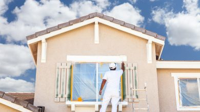Photo of Fulfill Your Home With Exterior Home Painting