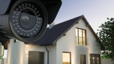 Photo of Home Security Cameras-Catching The Bad Guys In The Act