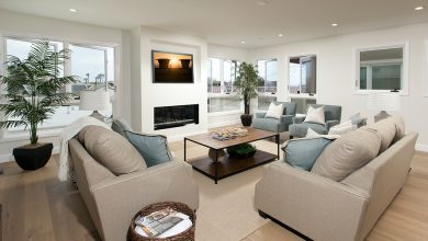 Photo of Inside Design and Home Staging – The Benefits