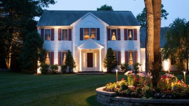 Photo of Light up Your Property with Landscape Lighting