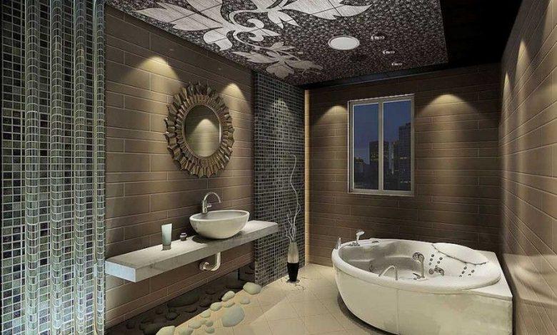 Photo of The Perfect Master Bathroom – Luxury Bathroom