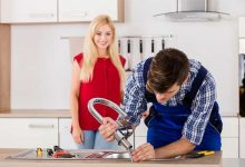 Photo of Employing a Plumbing Contractor For Your New House
