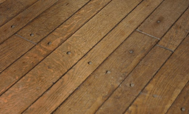 Photo of How To Minimize Scratches To Your Floors?