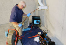 Photo of Benefits of Installing A Sewer Camera to Detect Plumbing Issues in your Home