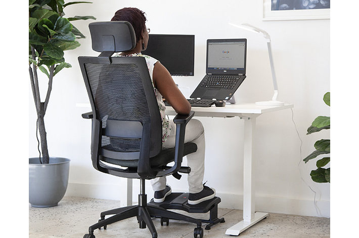 Photo of Different Types of Office Chairs