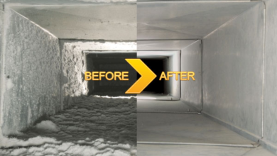 Photo of How to Clean Furnace Air Ducts Yourself