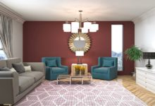 Photo of Top 4 Ideas for Decorating Your Living Room